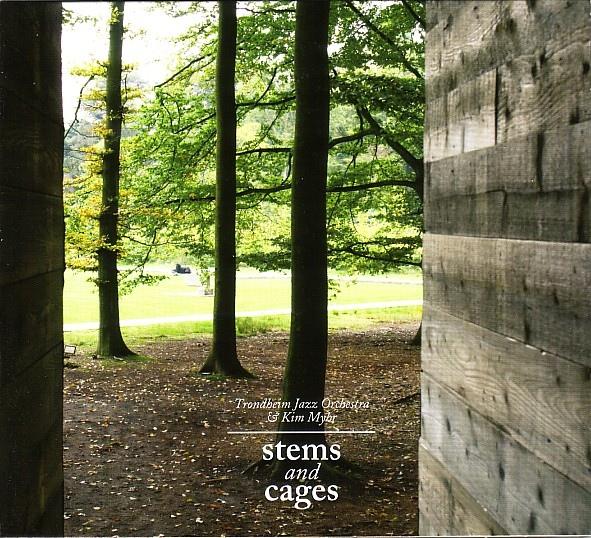 Trondheim-Jazz-Orchestra-Kim-Myhr -Stems-Cages