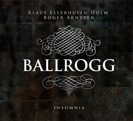 REVIEWS: Ballrogg - Insomnia
