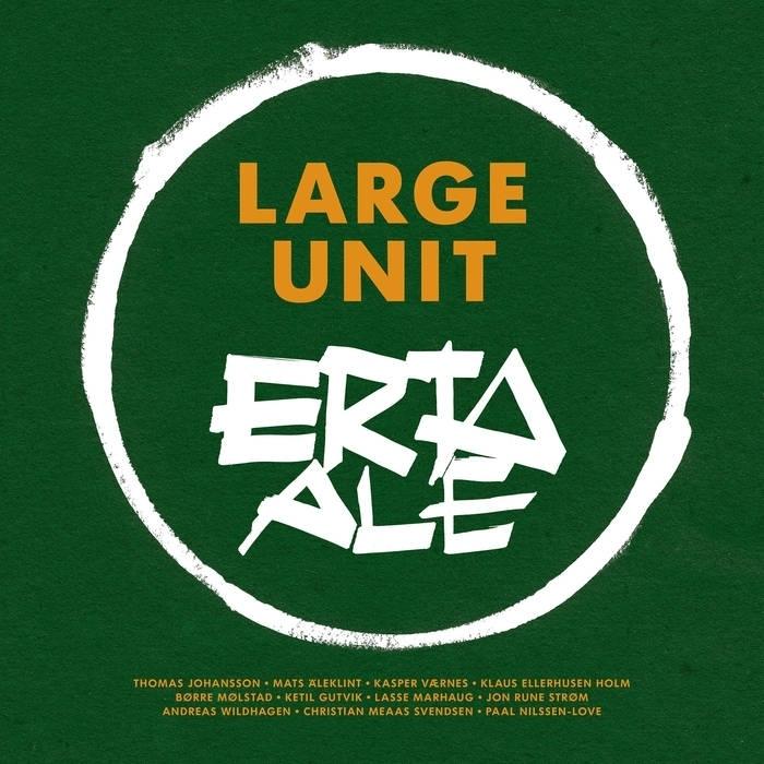 LARGE UNIT  ERTA ALE (2014)