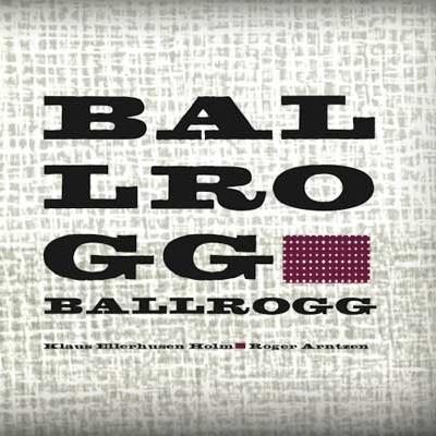 BALLROGG - Ballrogg (2008)