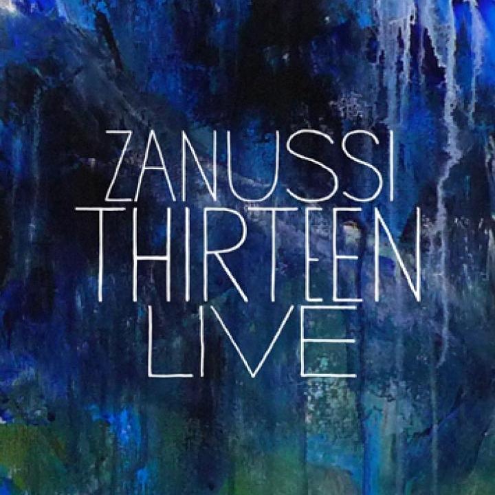 ZANUSSI 13 - Live (2012)