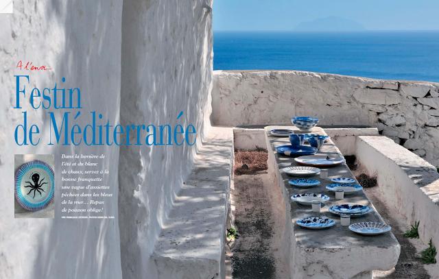 mediterranean tina frey designs. Black Bedroom Furniture Sets. Home Design Ideas