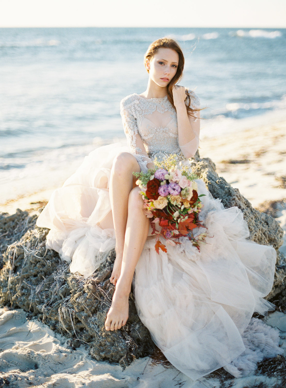 Beautiful Perth Bride