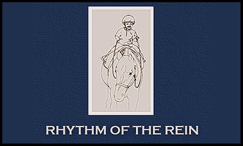 Rhythm of the Rein Therapeutic Riding  386 US Route 2  PO Box 67 Marshfield, VT 05658 p: (802) 426-3781 w:  www.rhythmoftherein.org  e: rhythmoftherein@aol.com