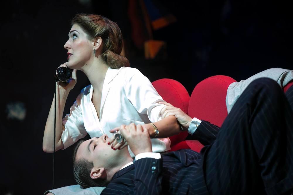 photo: Gothenburg Opera