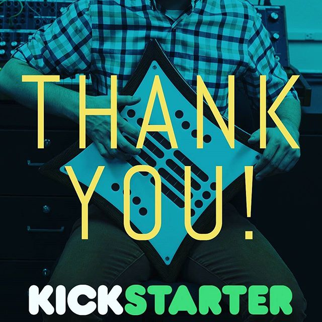 Our Kickstarter campaign has ended and we did not secure the $100,000 goal. Even though this may seem upsetting, we are ecstatic by the response from our backers, fans, and the press!  In the end we ended up reaching $45,178 across 132 backers. Outside of the Kickstarter, we were covered in 25+ important music and technology digital / print publications. Even more impressive was the number of fans, musicians, and industry leaders who reached out to share their encouragement and praises!  This certainly will not be the last you hear from us. We will still work hard to make the Mune a reality. The Kickstarter campaign is only the beginning.  We are still working hard to improve the Mune. Stay tuned over the next few months as we will be releasing new demo footage and progress updates.  Thank you again for all your support. - Mune Launch Team