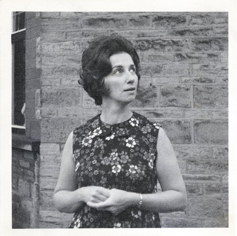 Julia Hughes