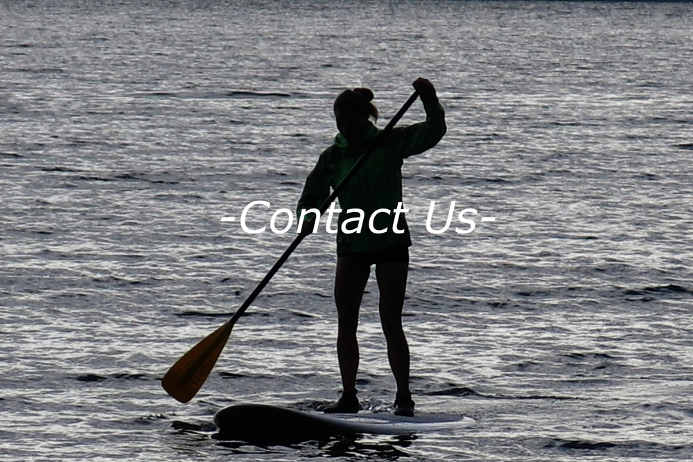 Paddle boarding, yoga, pilates, balance, core strength!