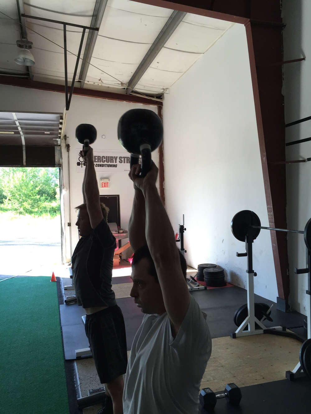 gym-fitness-training-kingston-lucas-nick-kettlebell swing