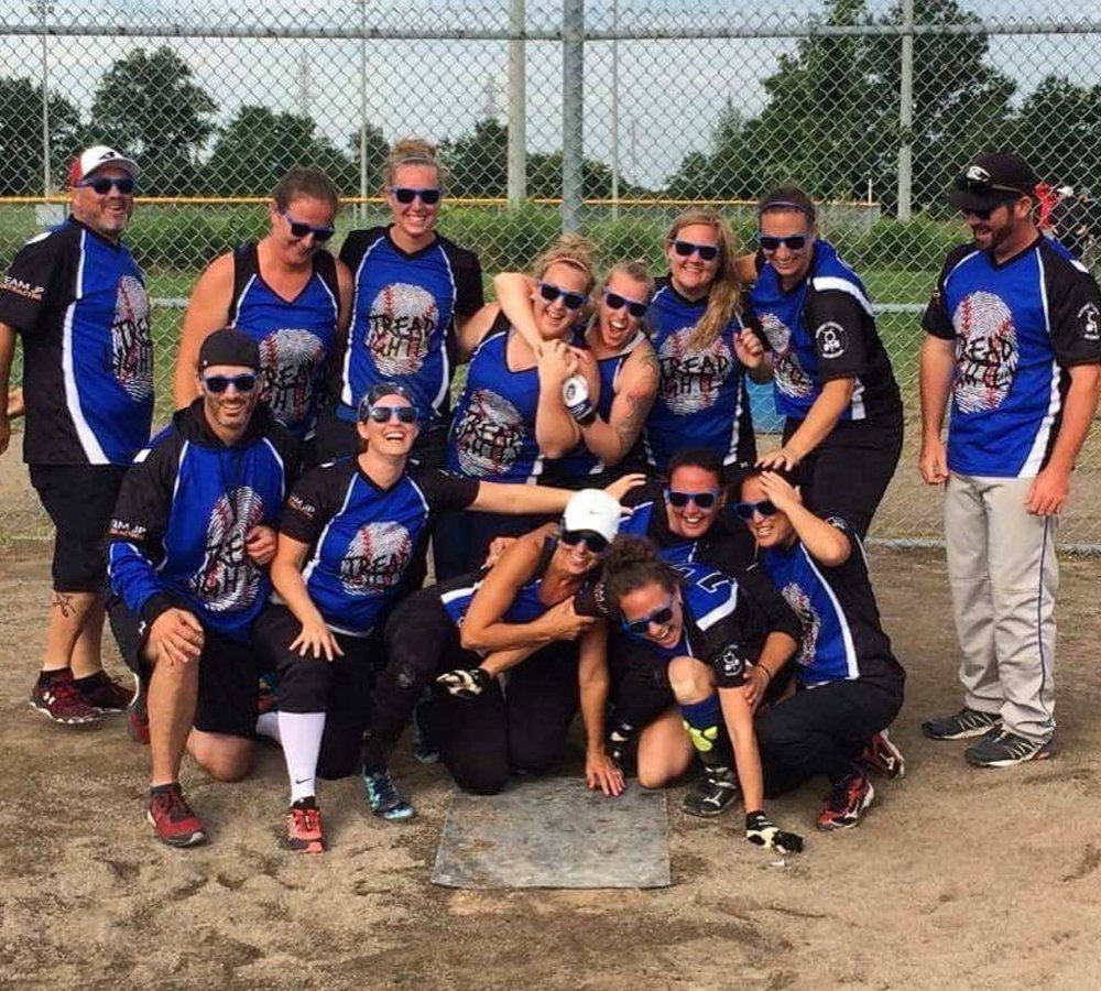 Congrats to Lindsey, Tara, and all of the other women who were crowned the NSA World Series champions this past weekend in Hamilton!