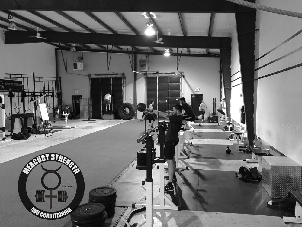 Moving up the kettlebell swing and box jump ladder