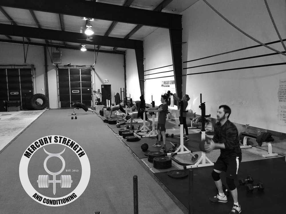 A busy 16:45 session during the last part of yesterday's conditioning