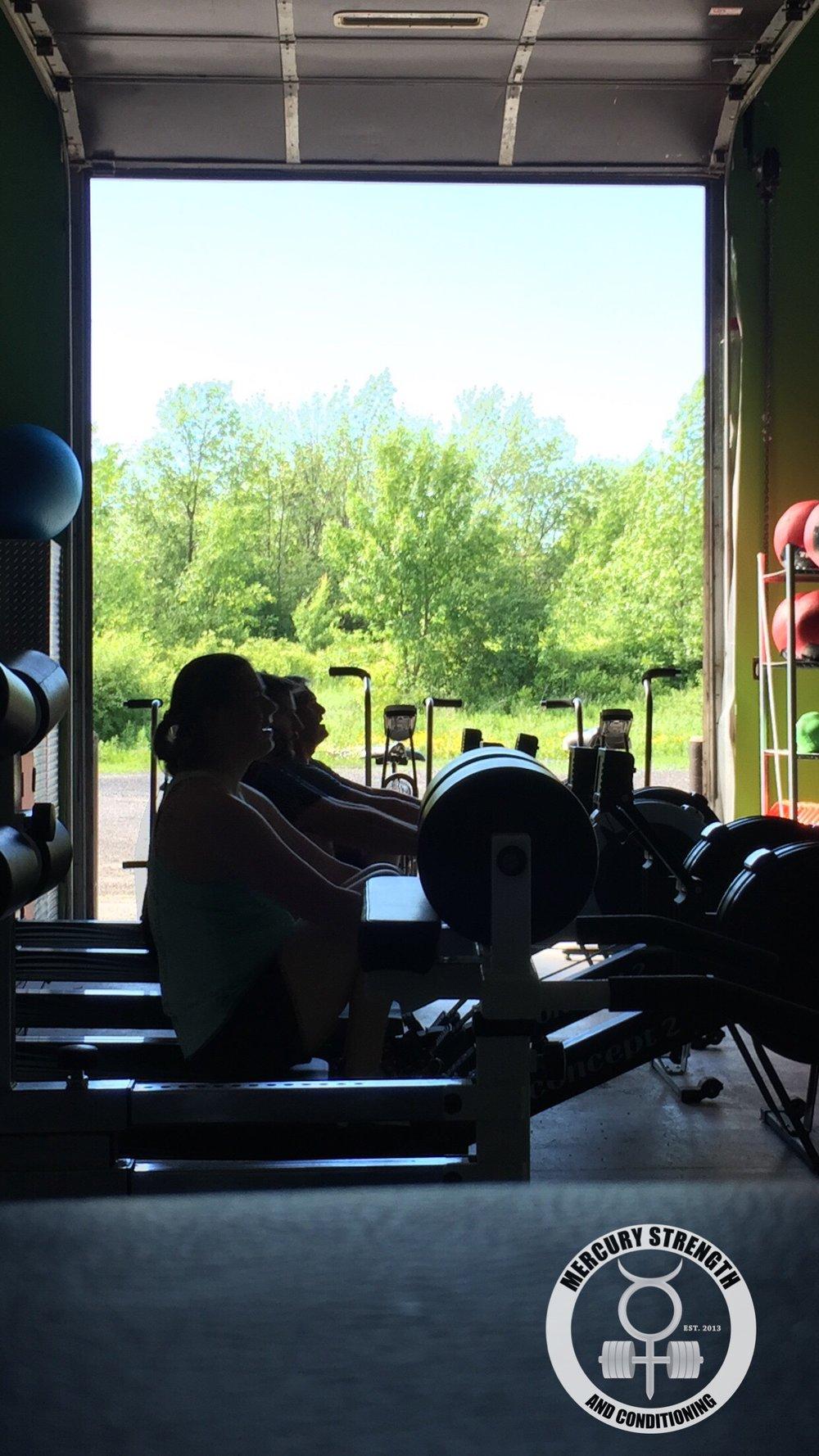 Gym-powerlifting-Olympic lifting-fitness-personal training-training-bootcamp-crossfit-kingston-kingston gym-kids-mercury-strength-conditioning-athlete-row