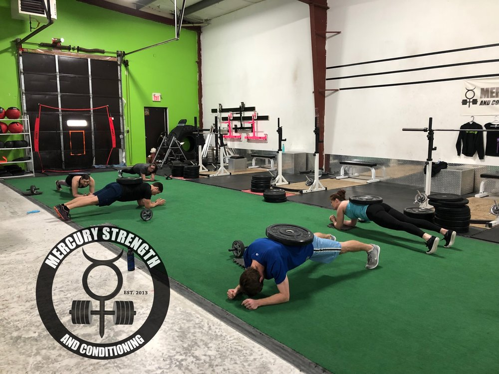 Gym-powerlifting-Olympic lifting-fitness-personal training-training-bootcamp-crossfit-kingston-kingston gym-kids-mercury-strength-conditioning-athlete-plank-weight