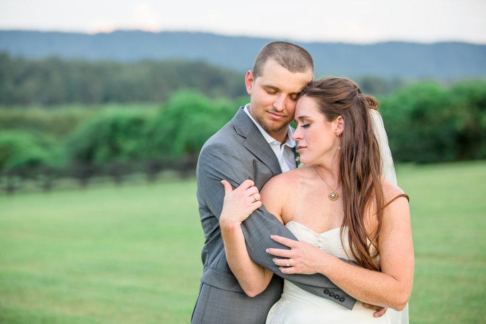 Cades Cove Destination Wedding Photographer