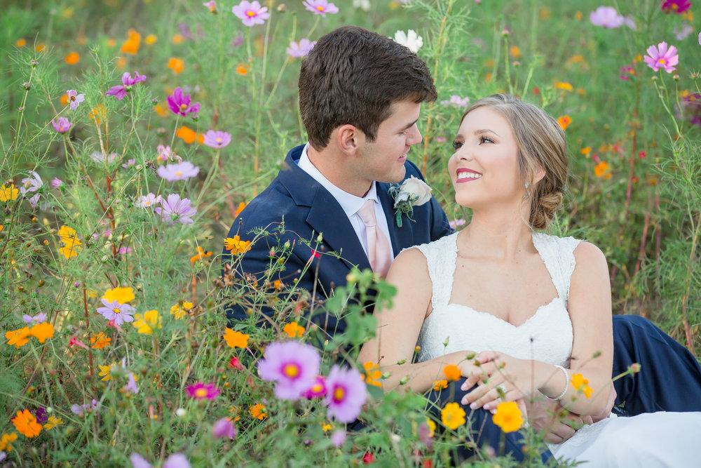 Loblolly Rise Plantation Wedding