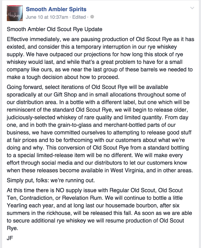 Smooth_Ambler_Rye_Announcement