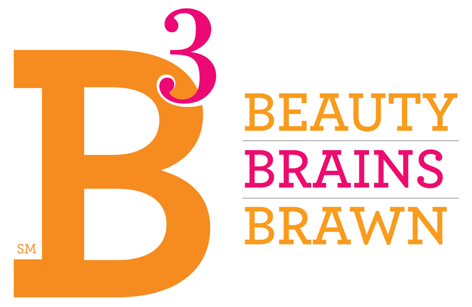Beauty, Brains, Brawn