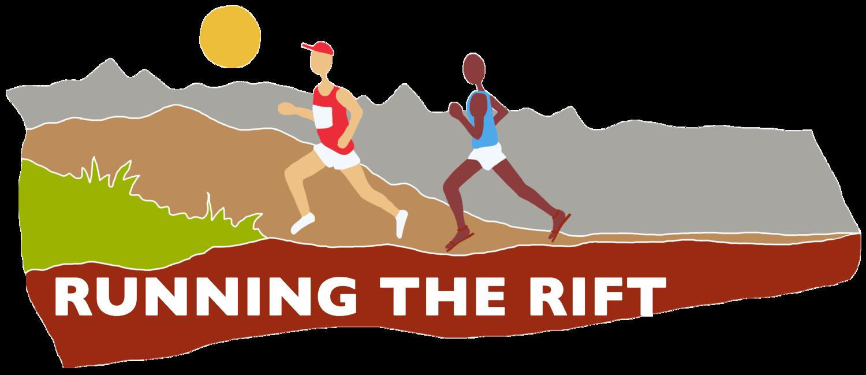 Running the Rift Marathon, Uganda