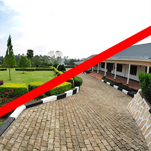 Option 3 **SOLD OUT for 2016** Kalya Court Hotel - single room