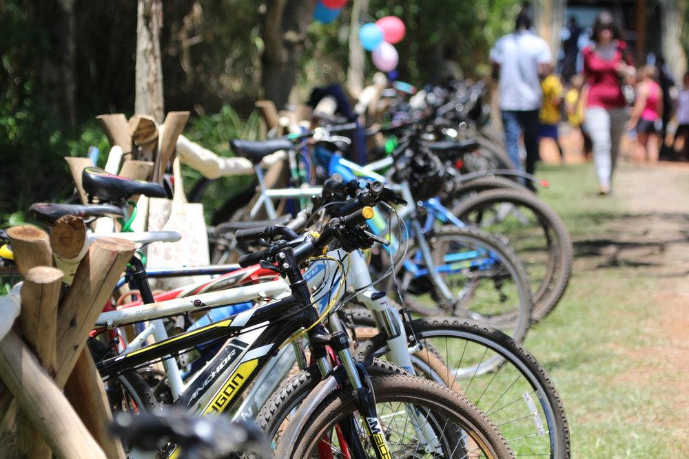 Duathlon Uganda