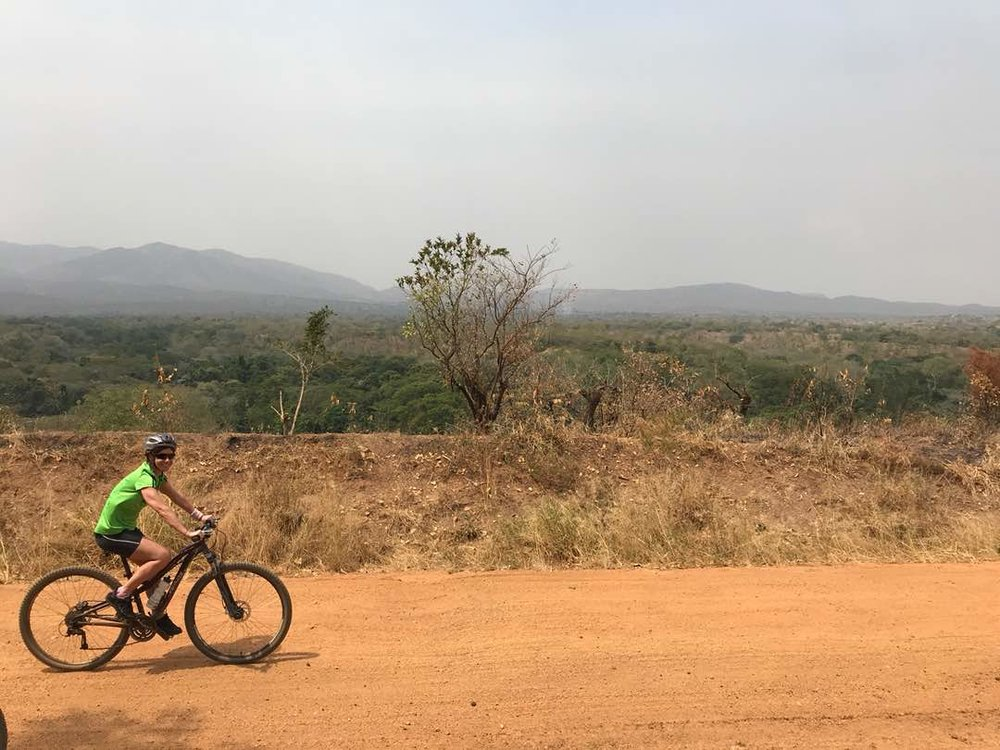 Ride the Rift Sportive, Uganda, Africa
