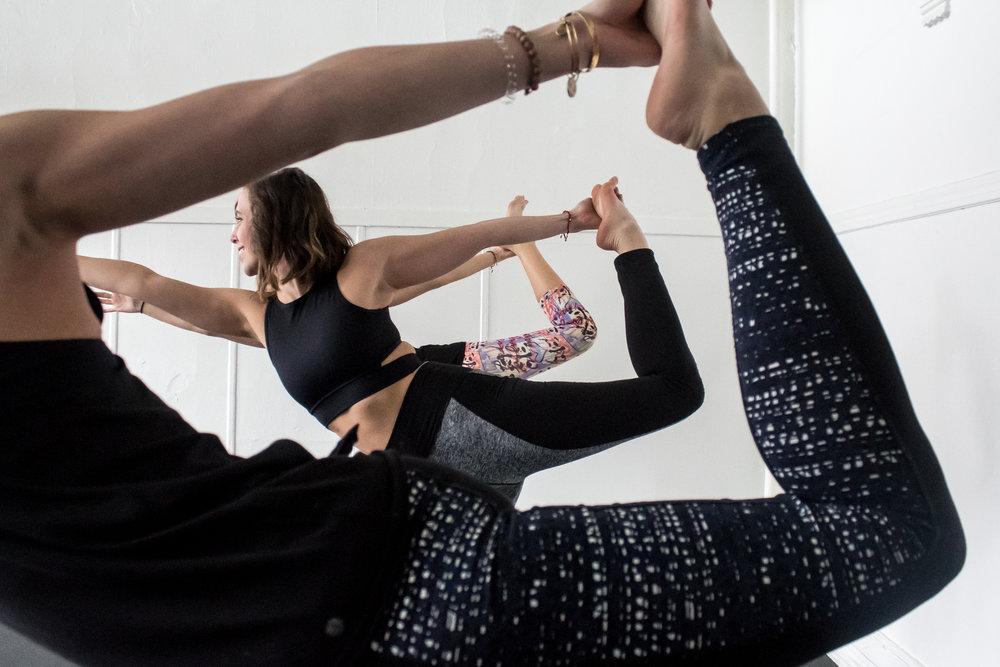 Holy Yoga 2