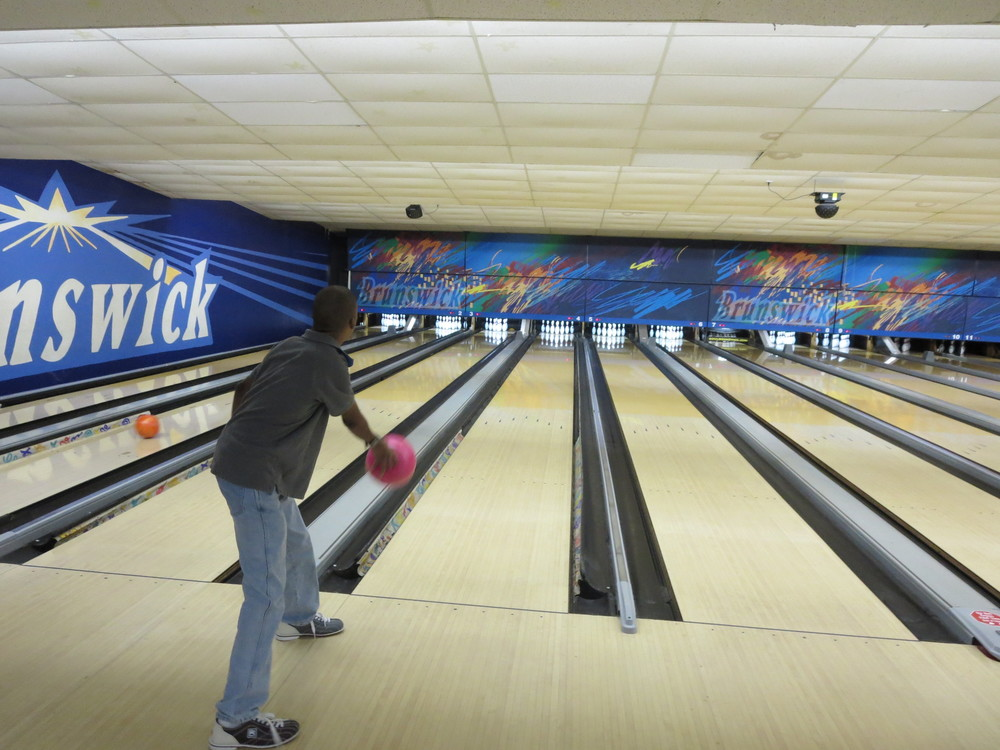 LIFE Bowling Fundraiser
