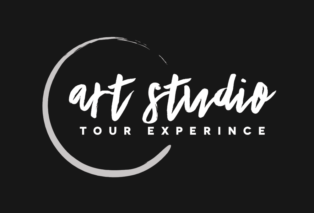 art studio tour