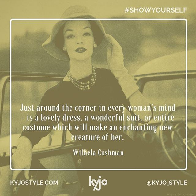 Turn the corner.  #kyjo #showyourself #motivationalmondays #stylequotes #styleinspiration #torontostyle #womensfashion #womensstyle