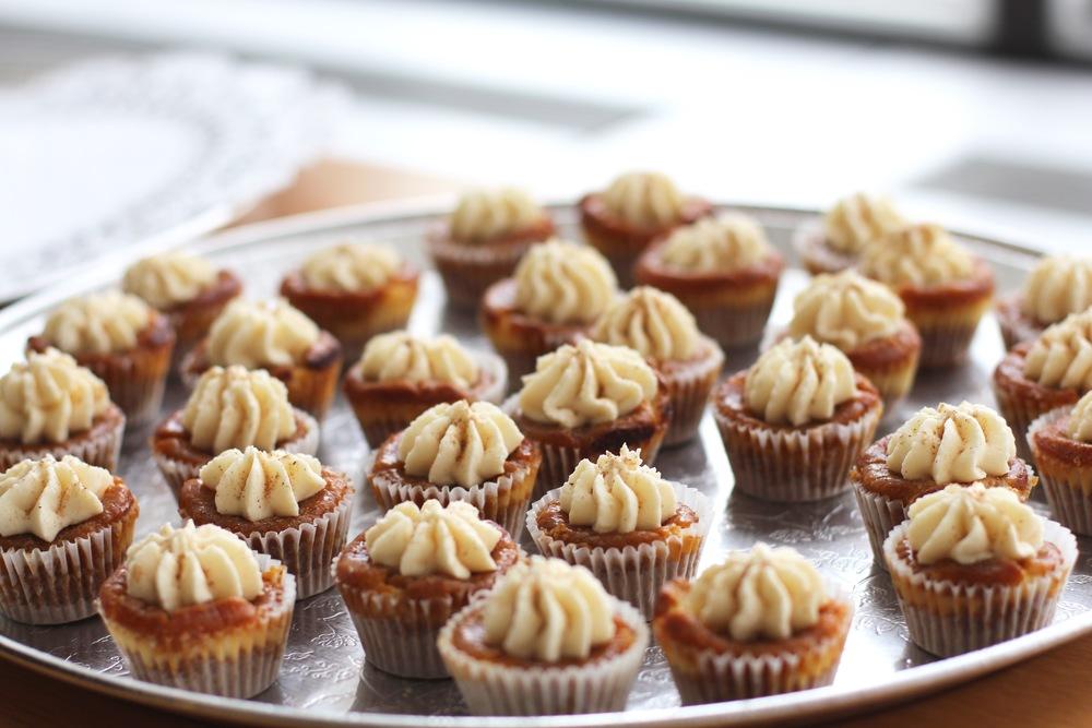 Auntie Vee's Cupcake