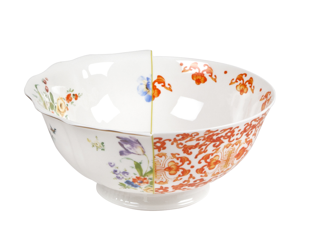 HYBRID ERSILIA - LARGE SALAD BOWL