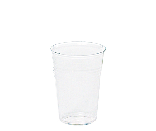 THE WATER GLASS