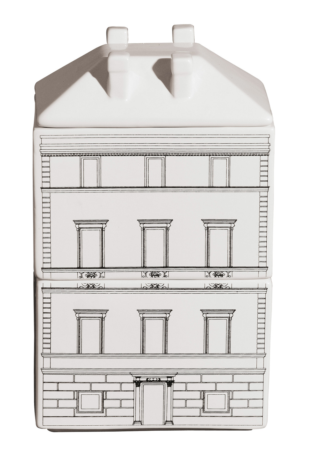 PALAZETTO CONTAINER SET