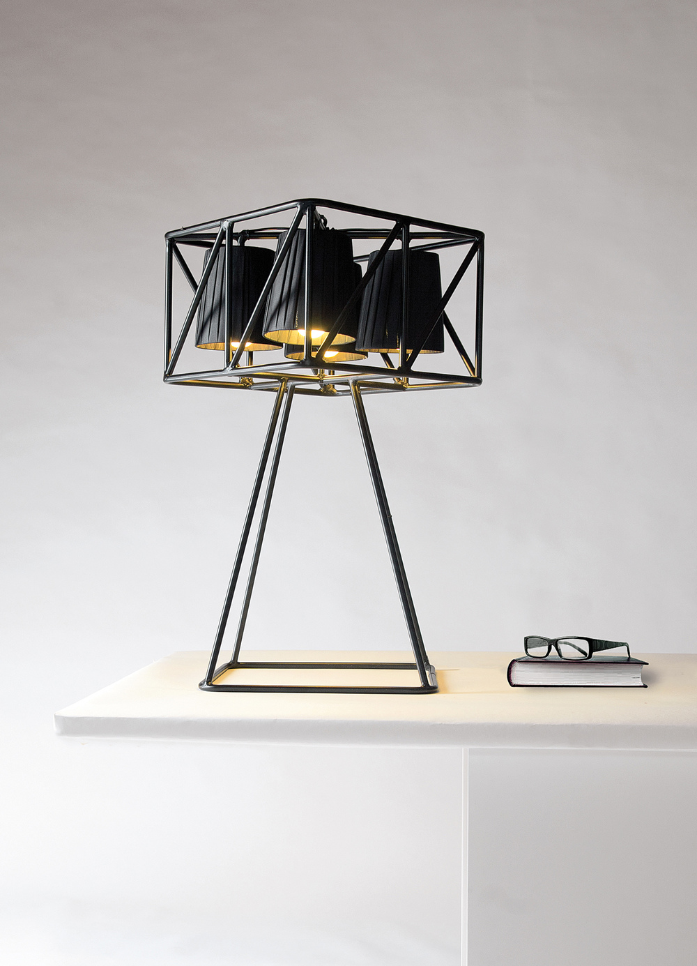MULTILAMP TABLE LAMP