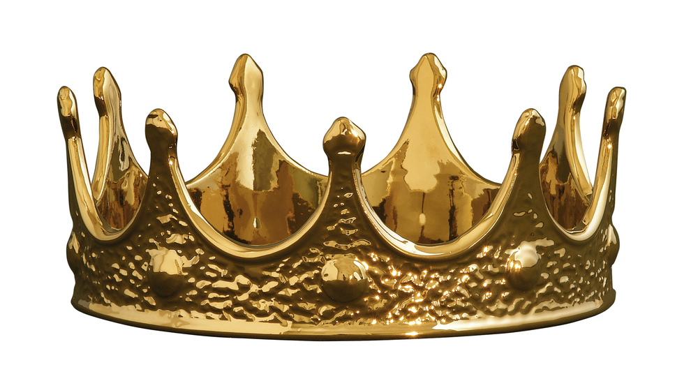 'MY CROWN'