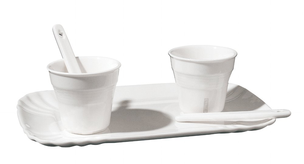 THE ESPRESSO SET