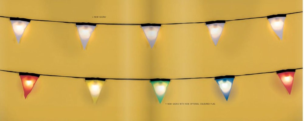 Sagra Lighting, Seletti