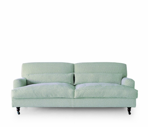 Raffles sofa, by DePadova