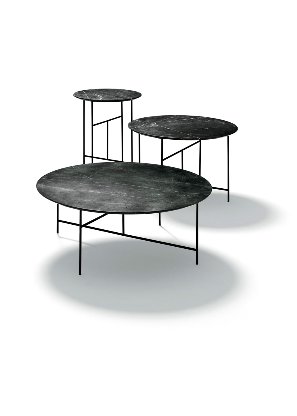 Sen Tables