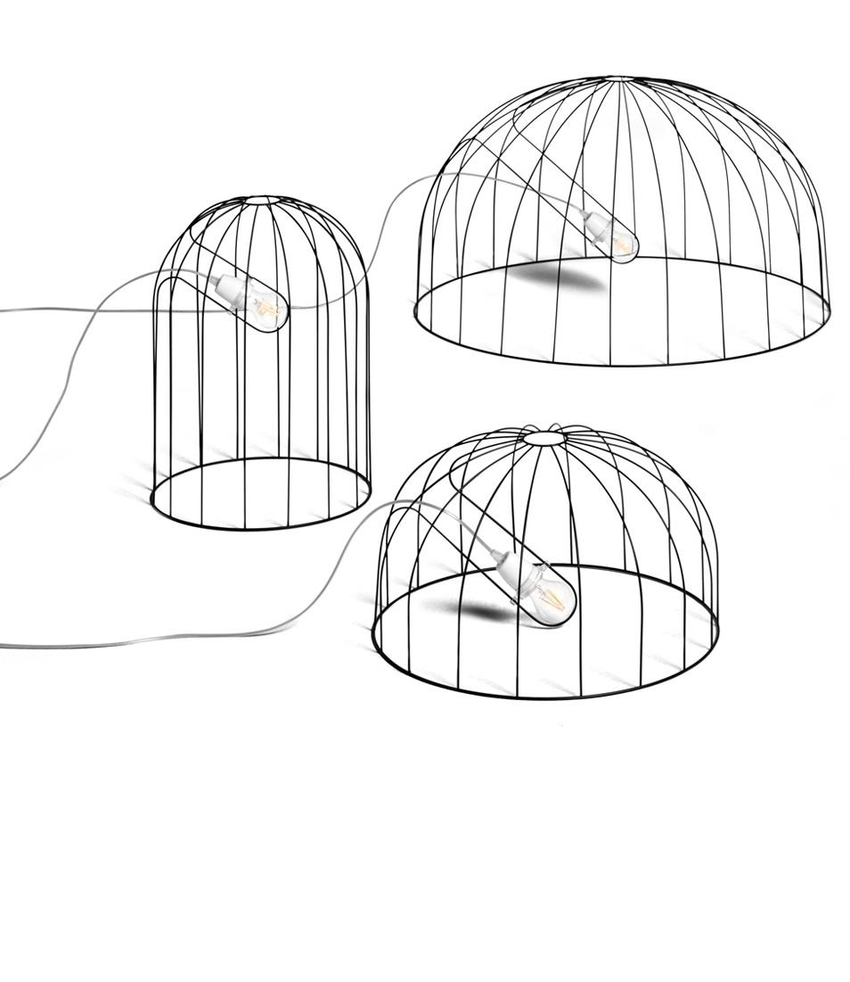 Mogaru Lamps