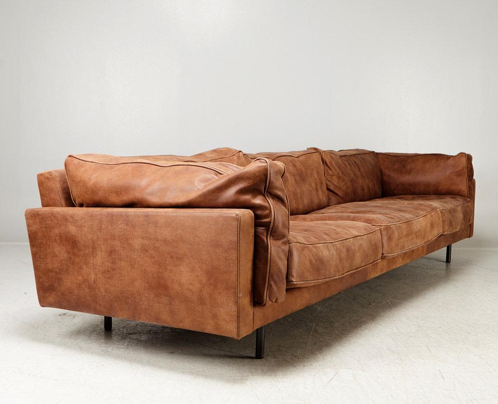 Square 16 Sofa