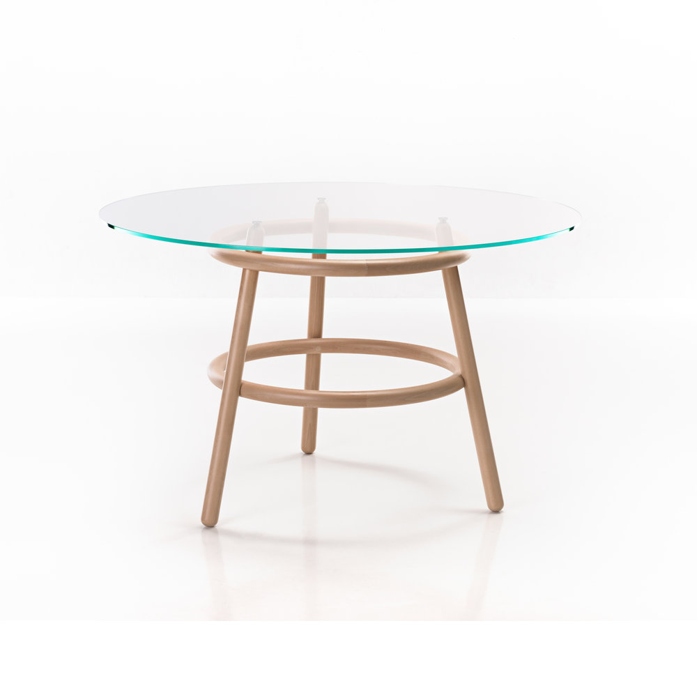 MAGISTRETTI TABLE 03 02