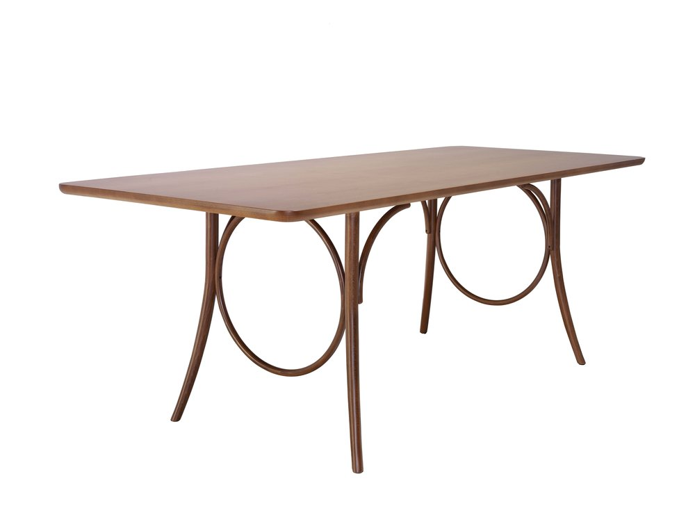 R ING DINING TABLE