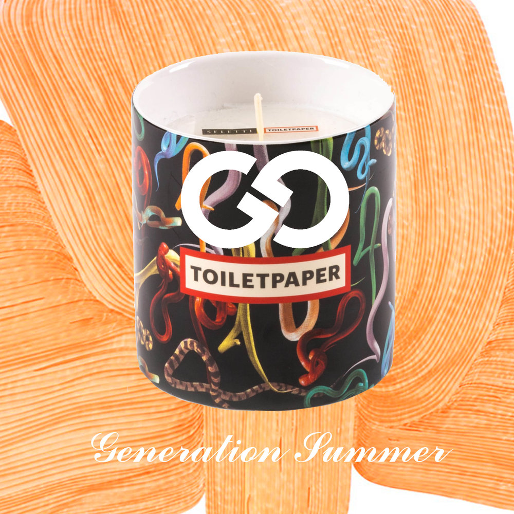 Toiletpaper Candle - Snakes.jpg