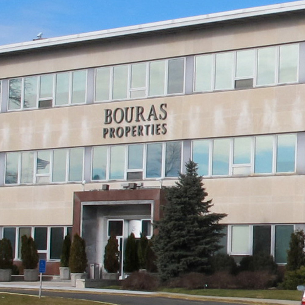 BOURAS PROPERTIES