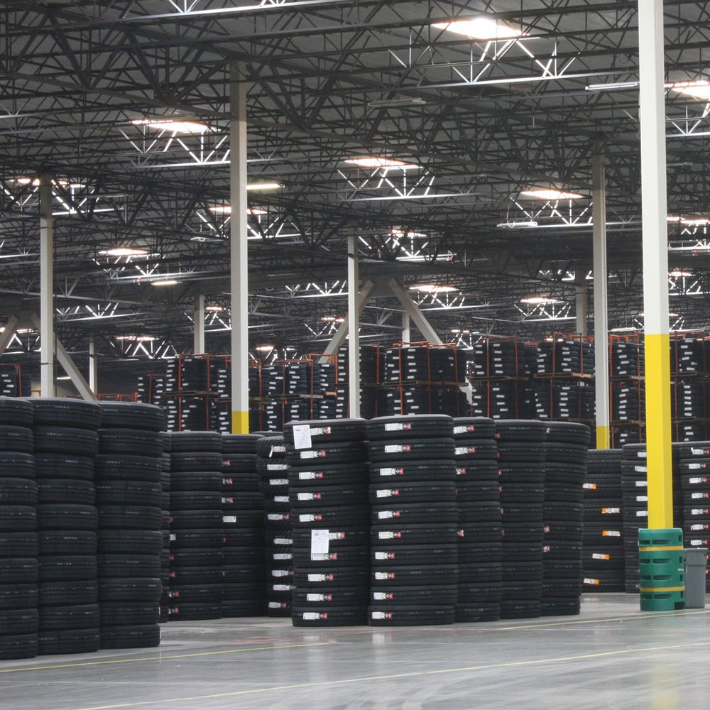 DEALER TIRE WAREHOUSE