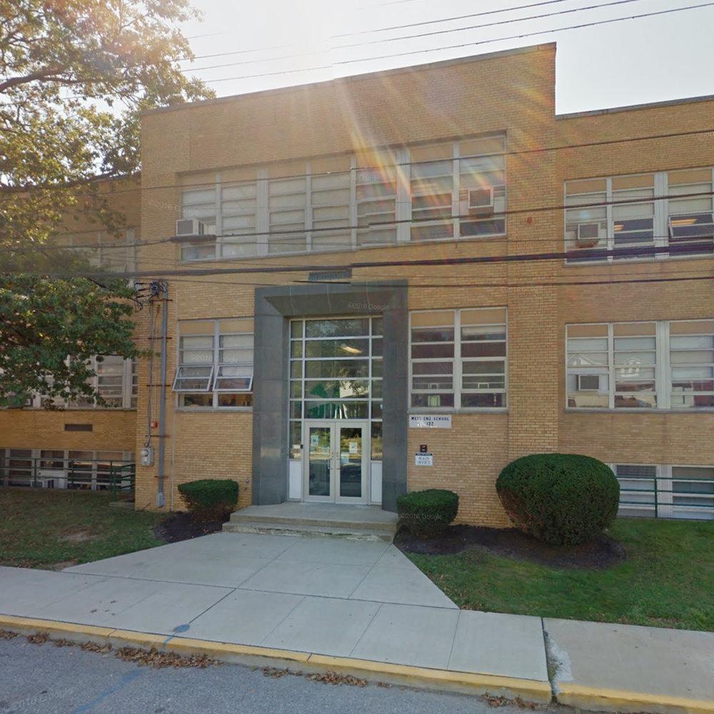 WEST END ELEMENTARY SCHOOL