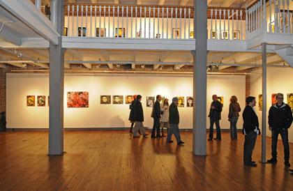 Jay Etkin Gallery