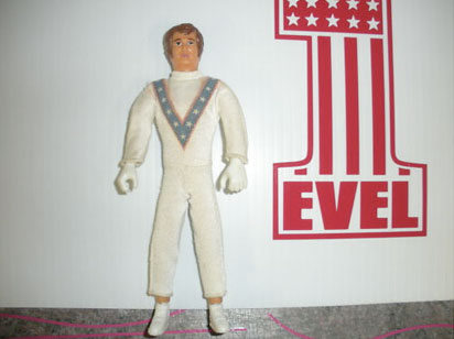 If you like Evel Knievel.